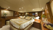 Motor yacht MAGIC DREAM - Master Cabin