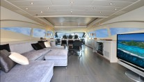 Motor yacht MOSKING - Saloon Main Deck 2