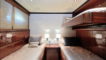 Motor yacht MOSKING - Twin Cabin