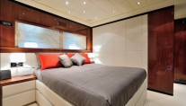 Motor yacht MOSKING - VIP Cabin