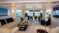 Motor yacht OHANA -  Upper Deck Main Salon