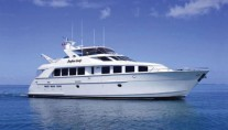 Motor yacht PERFECT LADY
