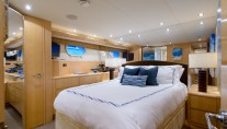 Motor yacht PERFECT LADY - VIP Cabin