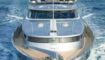 Motor yacht POLLY -  Bow