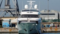 Motor yacht Project 12