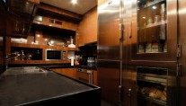Motor yacht RG 512 -  Galley