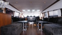 Motor yacht RG 512 -  Main Salon View forward