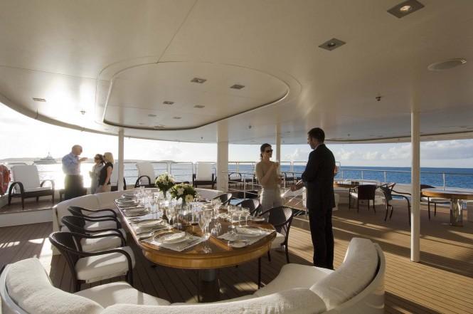 St Kitts Luxury Yacht Charter Superyacht News