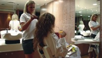 Motor yacht RM ELEGANT - BEAUTY SALON