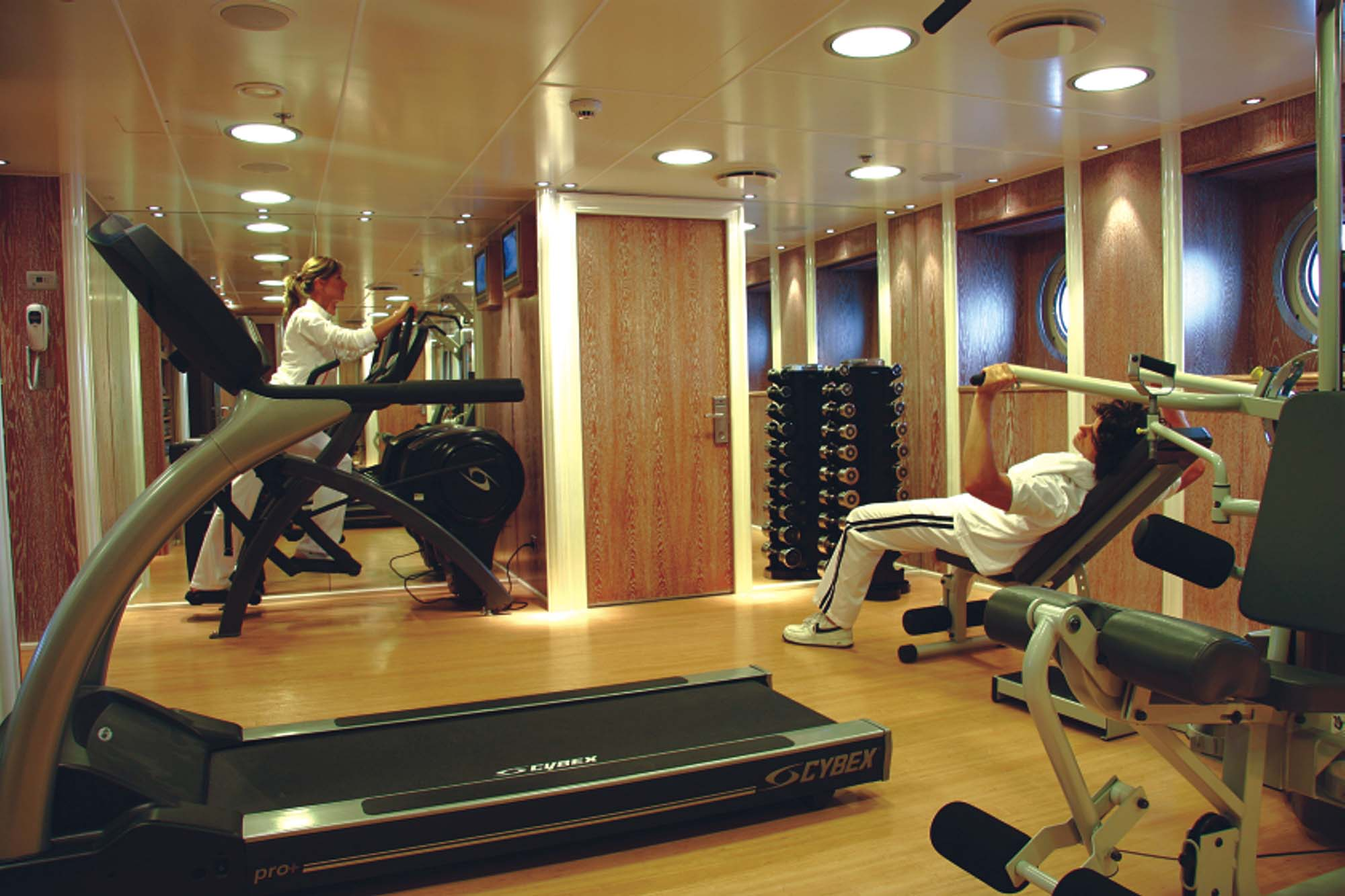 Luxury gym room pixshark images galleries with