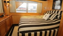 Motor yacht SALEE -  Guest Cabin 2