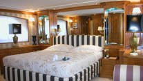 Motor yacht SALEE -  Guest Cabin 3