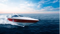 Motor yacht SAPORE DI SALE - Cruising on charter