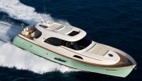 Motor yacht SEA PASSION