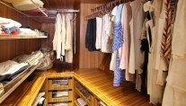 Motor yacht SEA SHELL -  Her Wardrobe