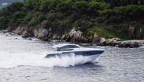 Motor yacht SERENITY - On Charter