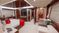 Motor yacht SORRIDENTE - Master another view