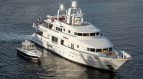 Luxury Motor Yacht Starship