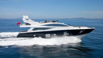 Motor yacht SUMMER BREEZE - Main