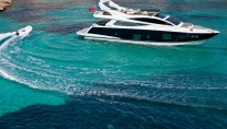 Motor yacht SUMMER BREEZE - On Charter