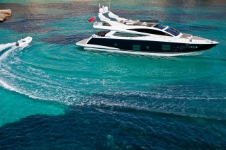 Motor yacht SUMMER BREEZE - On Charter.JPG
