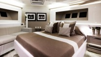 Motor yacht SUMMER BREEZE - VIP Cabin