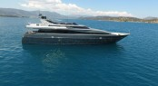 Motor Yacht SUMMER DREAMS (Ex Clara Of London)