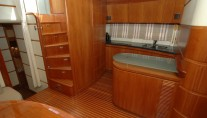Motor yacht SWEET TITI -  Galley