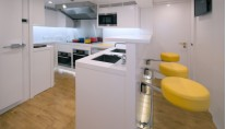 Motor yacht Star Galley