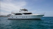 Motor yacht THE PEARL
