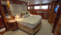 Motor yacht THE PEARL - 008