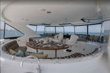 Motor yacht THE PEARL - 012