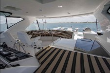 Motor yacht THE PEARL - 013