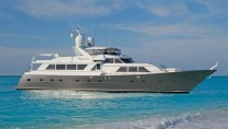 Motor yacht TRILOGY -  Profile