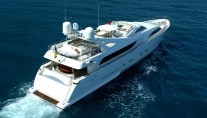 Motor yacht TWO KAY - 002