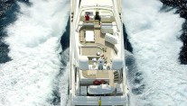 Motor yacht TWO KAY - 003