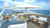 Motor yacht TWO KAY - 006