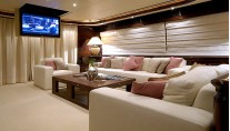 Motor yacht TWO KAY - 011