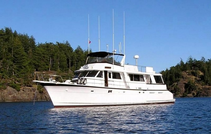 Motor yacht viaggio a hatteras 72 yacht for 72 hatteras motor yacht for sale