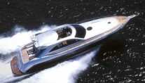 Motor yacht Vanquish MI6 (previously called STILL RUTHLESS)