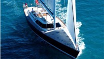 Dick Young And Nautor Design Group Charter Yachts in Split