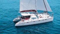 Privilege Charter Yachts in Leeward Islands