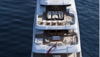 NATALY Yacht by Benetti