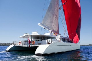 NECKER BELLE -  Spinnaker