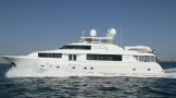 Motor yacht NEW MOON II