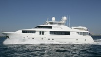 Motor yacht�NEW MOON II
