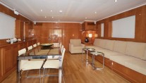 NIMIR superyacht - Interior