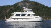 Motor yacht NORTHERN LIGHT