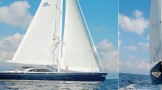 Sailing Yacht NOSTROMO