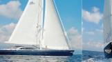 Sailing Yacht NOSTROMO